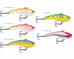 rapala lures rapala slab rap lures tackledirect
