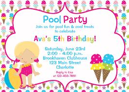 birthday invitation clipart clipartxtras