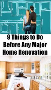 Home Renovation Websites 13 Steps To Full Home Renovation Third House And Future
