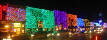 christmas lights in michigan my hometown rochester michigan i lovvvve christmas time hehe