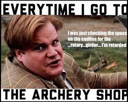 Bow Hunting Memes - your favorite hunting memes