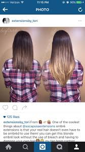 Sarahs Hair Extensions by 13 Best Hair Extension Before U0026 Afters Images On Pinterest