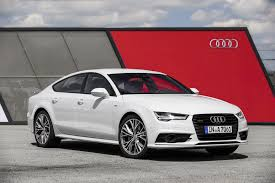 audi a7 modified audi a7 specs and photos strongauto