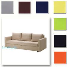 Custom Made Cover Fits IKEA FRIHETEN Sofa Bed Threeseat Sleeper - Friheten sofa bed review