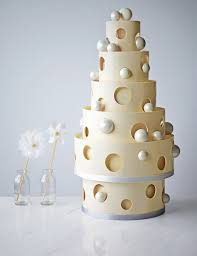 bauble chocolate wedding cake m u0026s
