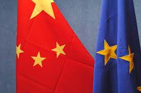 Huge Red Flag Eu Needs China To Fight Pollution And Climate Change