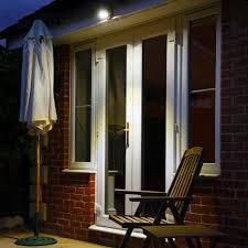 battery operated security lights battery operated pir security light