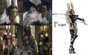 cosplay island view costume elegantaura fran