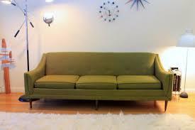 Mid Century Modern Sofa For Sale Mid Century Modern Vintage Kroehler Sofa Fixed Price 750 Yup