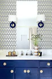navy vanity navy bathroom vanity blue cabinet fannect with interior 13