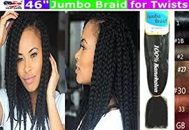 packs of kanekalon hair amazon com 100 kanekalon braiding hair jumbo braiding hair kk