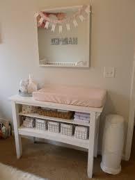 pink u0026 peach girls nursery design dazzle