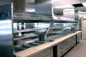 mobilier de cuisine professionnel fabrinox