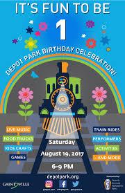 upcoming events at depot park u2014 depot park