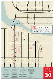 Map Of Lawrence Kansas Lawrence Arts Center Finalfridayslawrence