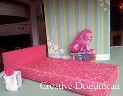 Diy Dollhouse Furniture Diy Dollhouse Furniture Creative Dominican