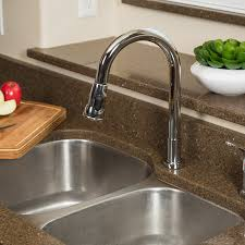 pacific bay grandview pull down kitchen faucet with soap dispenser pacific bay grandview pull down kitchen faucet with soap dispenser beautiful upgrade for any home new 2017 model chrome amazon com