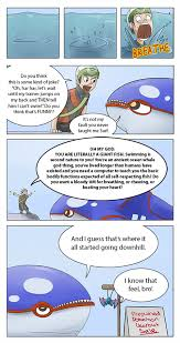 Pokemon Logic Meme - pokemon logic fail imgur