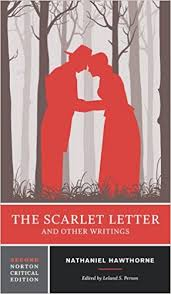 amazon com the scarlet letter and other writings second edition