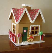 perfect paper mache houses to decorate 41 for your with paper