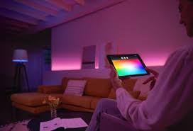 smart lighting options smart light bulbs lighting kits u0026 more