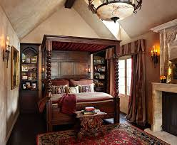 Traditional Home Interior Design Old World Style For A Tudor Revival House Traditional Home