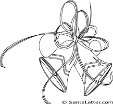 christmas coloring pages santaletter