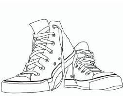 28 best skoene images on pinterest shoe drawings and converse
