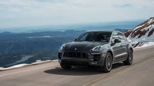 blue porsche 2017 used 2017 porsche macan for sale pricing u0026 features edmunds