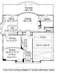 quote form green builder house plans