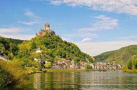 moselle moselle moselle and saar cycling self guided cycling tour