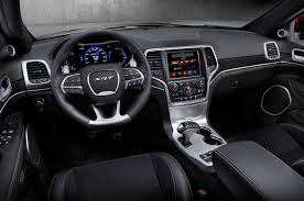 Jeep Cherokee Sport Interior Interior Design Interior Jeep Grand Cherokee Good Home Design