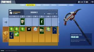 fortnite what is a battle pass and how do you get one metro news
