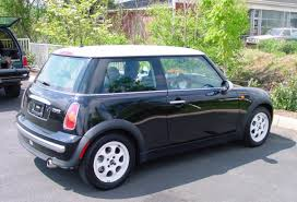 2002 2006 mini cooper hatchback car audio profile