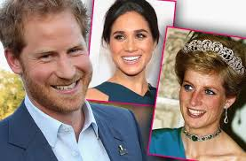 ring diana prince harry meghan markle engagement ring made from diana s