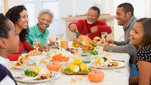 healthy tips for thanksgiving city of petersburg wellness initiative