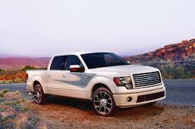 How Much Is A New F150 Ford Kills The F 150 Harley Davidson Edition