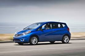 nissan safari 2014 2014 nissan versa note sv with sl tech package first test motor