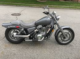honda shadow spirit honda shadow spirit vt1100c for sale used motorcycles on