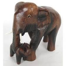 aluminium elephants made from recycled aluminium these elephant