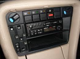 opel senator b старое радио u2014 бортжурнал opel senator b 2 6i 1991 года на drive2