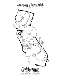 california state flag coloring page free resume sample and format browse hundreds of new free