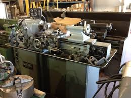 hardinge hlv h 10 u2033 precision toolmakers lathe