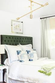 Blue And Green Bedroom One Room Challenge Archives Thou Swell