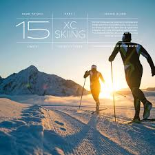 15 best nordic skiing destinations in the us gear patrol