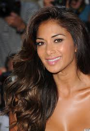 picture of nicole s hairstyle from days of our lives lady gaga s wigs sandra bullock s highlights more in this