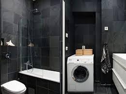 Grey Slate Tile Bathroom 64 Best Bathroom Tile Images On Pinterest Bathroom Tiling