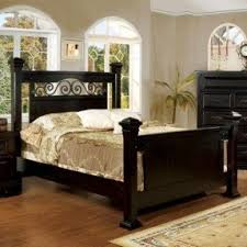 mission style headboard king foter