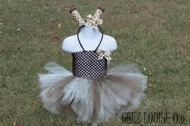 Giraffe Halloween Costume Baby Giraffe Halloween Costume Tutu Skirt Boutique Bows Clothing