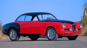 classic alfa romeo sedan 1955 alfa romeo 1900 1900css touring berlinetta classic driver